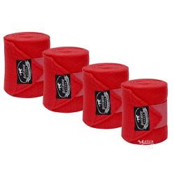 Ligas de Descanso Vermelha Boots Horse BH-22 4353 ... - LETÍCIA COUNTRY IMPORT'S