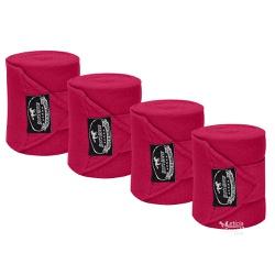 Ligas de Descanso Pink Escuro Boots Horse BH-22