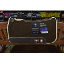 Manta Classic Equine Zone Lã ZFB-CL 3233 - 3233 - LETÍCIA COUNTRY IMPORT'S