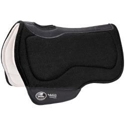 Manta Tambor Boots Horse Redonda Flex Comfort Preta BH-82 3991