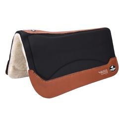 Manta Boots Horse Tambor/ Team Penning Air Max Pad Small Wool Pelego BH-00 3469
