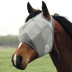 Máscara de Proteção para Cavalos Weaver