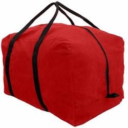 Bolsa para Sela Cor Vermelha 4006
