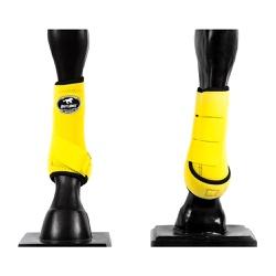 Boleteira Dianteira Color Boots Horse 4499 - 4499 - LETÍCIA COUNTRY IMPORT'S