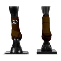 Boleteira Dianteira Color Boots Horse 4502 - 4502 - LETÍCIA COUNTRY IMPORT'S