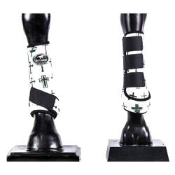 Boleteira Dianteira Estampada Boots Horse 4513 - 4... - LETÍCIA COUNTRY IMPORT'S