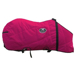 Capa Protetora Boots Horse Pink Color Forrada BH-2... - LETÍCIA COUNTRY IMPORT'S