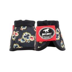 Cloche Boots Horse Estampado 4435 - 4435 - LETÍCIA COUNTRY IMPORT'S