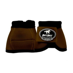 Cloche Boots Horse Marrom 3726