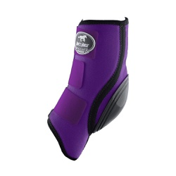 Skid Boot Color Boots Horse 4534 - 4534 - LETÍCIA COUNTRY IMPORT'S