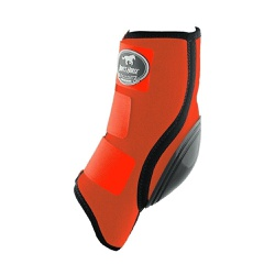 Skid Boot Color Boots Horse 4536 - 4536 - LETÍCIA COUNTRY IMPORT'S