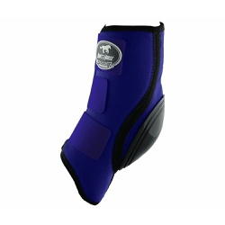 Skid Boot Color Boots Horse 4541 - 4541 - LETÍCIA COUNTRY IMPORT'S