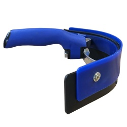 Rodo Puxador Água e Suor Azul Partrade 5198