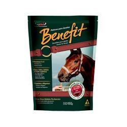 Benefit Petisco Biscoito Para Cavalos 450 Gramas Supra