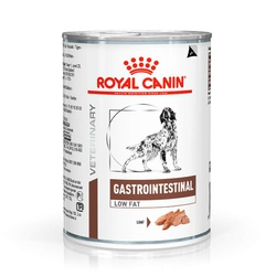 Ra Lata Gastrointestinal Low Fat Royal Canin - 789... - Loja Animália