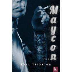 Maycon - Vol. 1 - MC1 - LOJABEZZ
