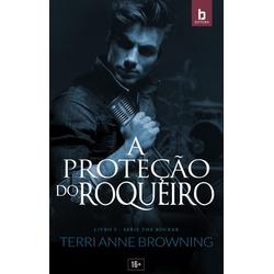 A Proteção do Roqueiro - The Rocker - Vol. 5 - AP... - LOJABEZZ