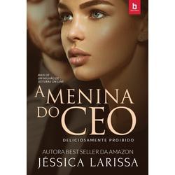 A Menina do CEO - AMC - LOJABEZZ