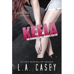Keela - Série Irmãos Slater - Vol. 2.5 - KEL - LOJABEZZ