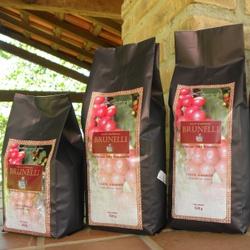 Café Brunelli - Torrado em Grãos - 500g - LOJACAFENOBRASIL