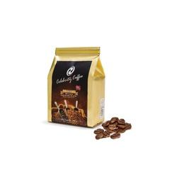 Café Celebrity Coffee - Torrado em Grãos - 250g - LOJACAFENOBRASIL