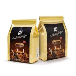 Kit de Café Celebrity Coffee - Torrado em Grãos 25... - LOJACAFENOBRASIL