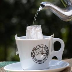 Café Panorama – Café de Bolso (Drip Coffee Bag) - LOJACAFENOBRASIL
