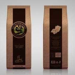 Café Velho Formoso - Torrado em Grãos - 500g - LOJACAFENOBRASIL