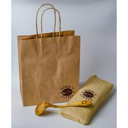 Colher de prova - Wood n' Coffee - LOJACAFENOBRASIL