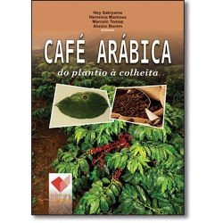 Café Arábica do Plantio à colheita - LOJACAFENOBRASIL