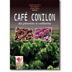 Café Conilon do Plantio à colheita - LOJACAFENOBRASIL