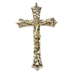 Crucifixo para Parede - 319 - LOJA DA PARÓQUIA - OBJETOS E PARAMENTOS LITÚRGICOS