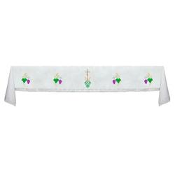 Toalha de Altar - CG 079 - LOJA DA PARÓQUIA - OBJETOS E PARAMENTOS LITÚRGICOS