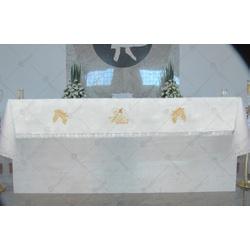 Toalha de Altar - CG 062 - LOJA DA PARÓQUIA - OBJETOS E PARAMENTOS LITÚRGICOS