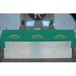 Toalha de Altar - CG 087 - LOJA DA PARÓQUIA - OBJETOS E PARAMENTOS LITÚRGICOS