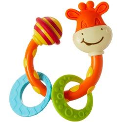 Tiny Love Mordedor Girafa, Multicor - 729010886061 - Loja Demo Irroba