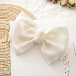 Acessórios de cabelo charmoso branco - 43952 - Loja Demo Irroba