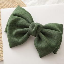 Acessórios de cabelo charmoso verde - 43952 - Loja Demo Irroba