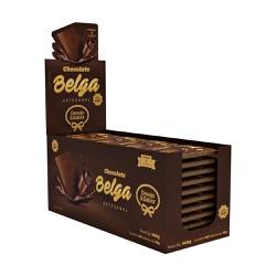 Caixa Tablete Chocolate Belga - 1031 - LOJADESEJOESABOR