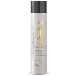 Shampoo Super Tutano + Queratina Duetto 300 ml - Duetto Super - Cosméticos Profissionais
