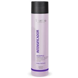 Shampoo Intensificador - Cabelos Loiros E Grisalho... - Duetto Super - Cosméticos Profissionais