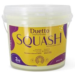 Mascara Squash 2kg - Duetto Super - Cosméticos Profissionais