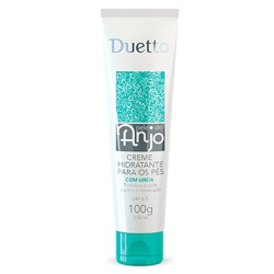 Creme Hidratante Pele de Anjo Duetto - Duetto Super - Cosméticos Profissionais