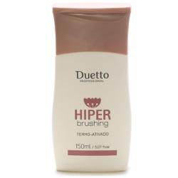 Hiper Brushing Duetto 150ml - Duetto Super - Cosméticos Profissionais