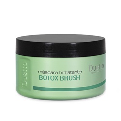 Máscara Hidratante Botox Brush Duetto 280g - Duetto Super - Cosméticos Profissionais