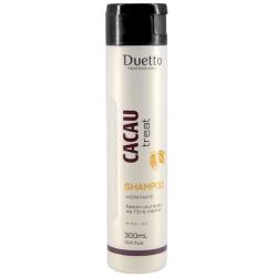 Shampoo Cacau Treat Duetto Professional 300ml - Duetto Super - Cosméticos Profissionais