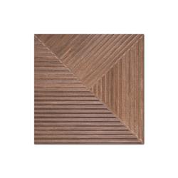 Porcelanato Elizabeth 84X84 Woodwork Hard A M² - Deposito Cidade Nobre