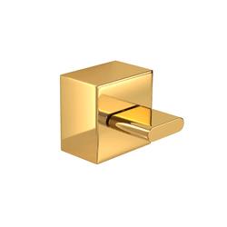 Acabamento para registro de gaveta de 1 1/4 Gold - Loja Gomes