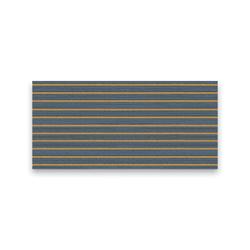 Azulejo Ceusa 43,2X91 Canutilho Ouro Extra M² - Loja Gomes