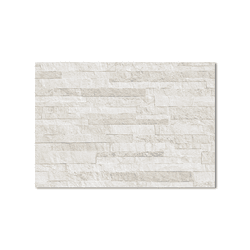 Azulejo Ceusa 43,7X63,1 Filetado Branco Extra M² - Loja Gomes